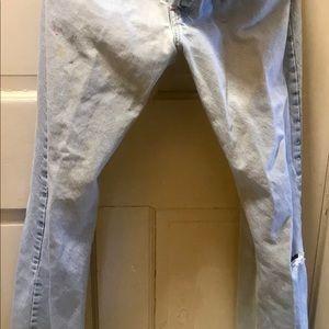 Lucky Brand Jeans - Women's 1999 Lucky Brand Jeans